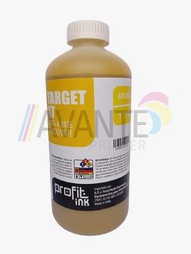 Target XT amarelo